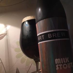 Milk Stout - 1