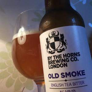 Old Smoke - 1
