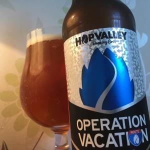 Operation Vacation - 1