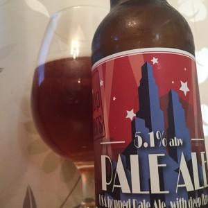 Pale Ale - 1