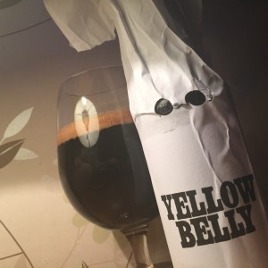 Yellow Belly - 1