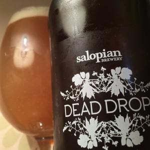 Dead Drop - 1