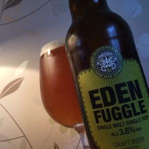 Eden Fuggle - 1