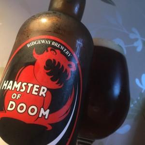 Hamster Of Doom - 1