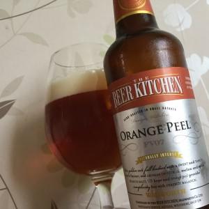 Orange Peel - 1