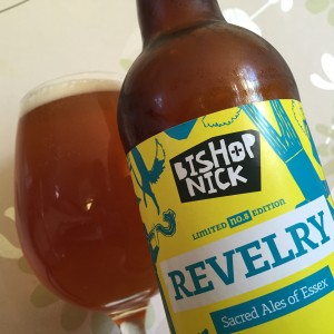 Revelry - 1