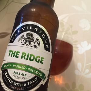 The Ridge - 1