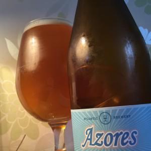 Azores - 1