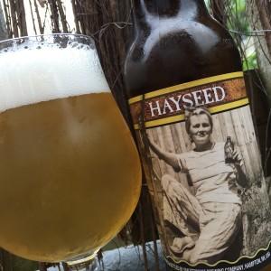 Hayseed - 1