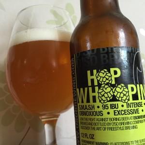 Hop Whoopin' - 1