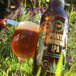 Points Unknown IPA - 1