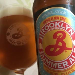 Summer Ale - 1