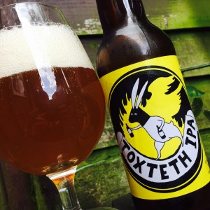 Toxteth IPA - 1