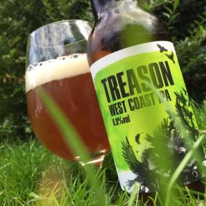 Treason - 1