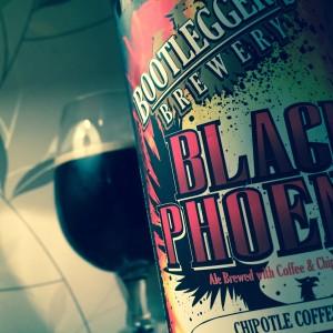 Black Phoenix - 1