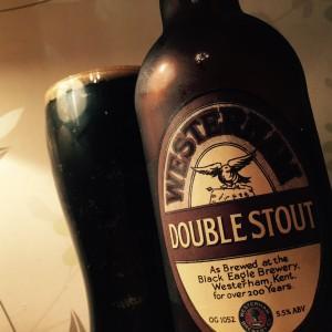 Double Stout - 1