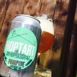 Hoptart - 1