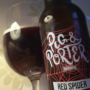 Red Spider - 1