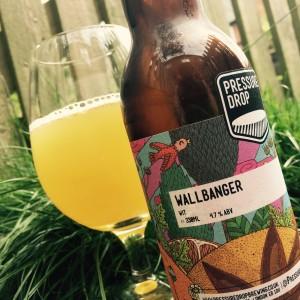 Wallbanger - 1