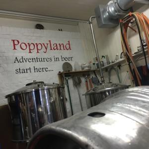 Adventures in beer start here...