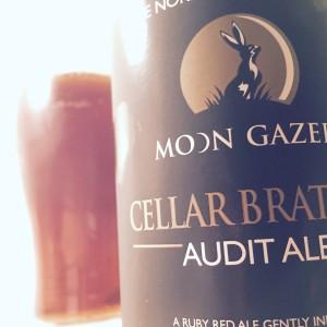 CellarBration Audit Ale