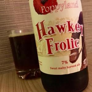 Hawkey Frolic - 1