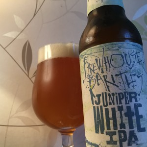 Juniper White IPA - 1