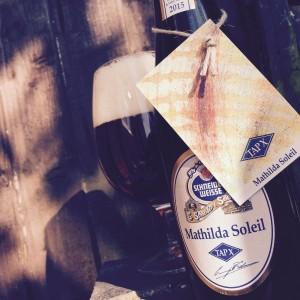Mathilda Soleil - 1