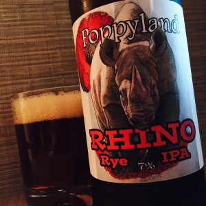 Rhino - 1