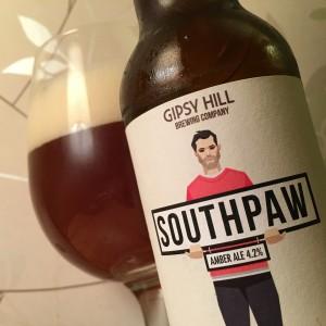 Southpaw - 1