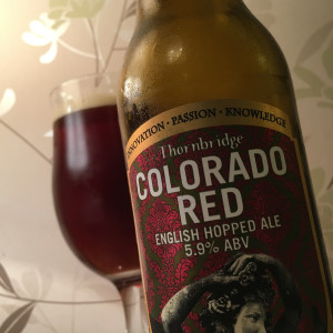 Colorado Red