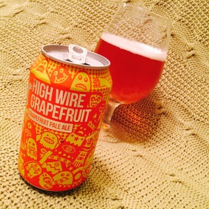 High Wire Grapefruit - 1