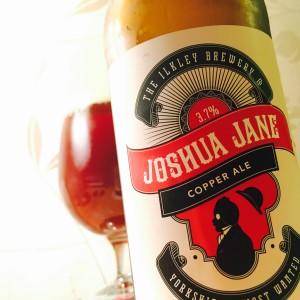 Joshua Jane