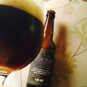 Potters' Fileds Porter