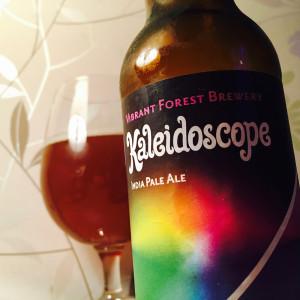 Kaleidoscope - 1