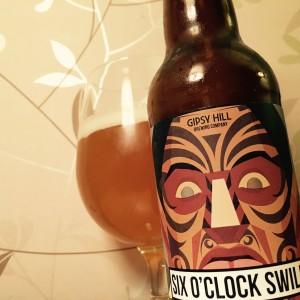 Six O'Clock Swill - 1