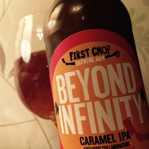 Beyond Infinity - 1
