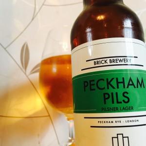 Peckham Pils