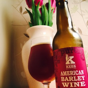 American Barley Wine