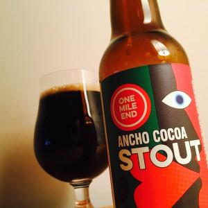 Ancho Cocoa Stout