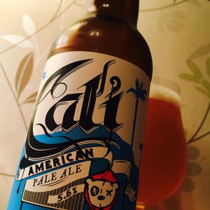 Cali American Pale Ale