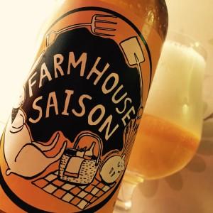Famrhouse Saison