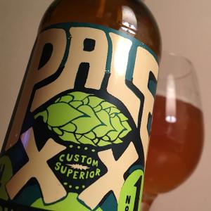 Pale XX - 1