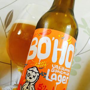 Bo'Ho