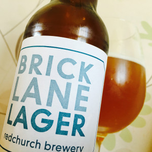 Brick Lane Lager