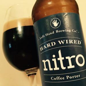 Nitro Coffee Porter