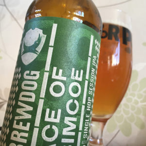 Ace Of Simcoe