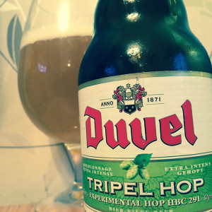Duvel Triple Hop 2016