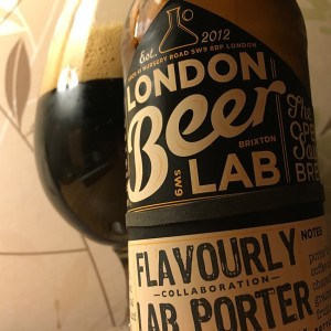 Flavourly Lab Porter