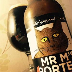 Mr M's Porter